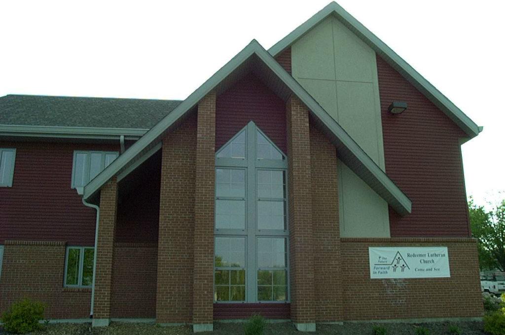 Redemer Lutheran Church Hartford