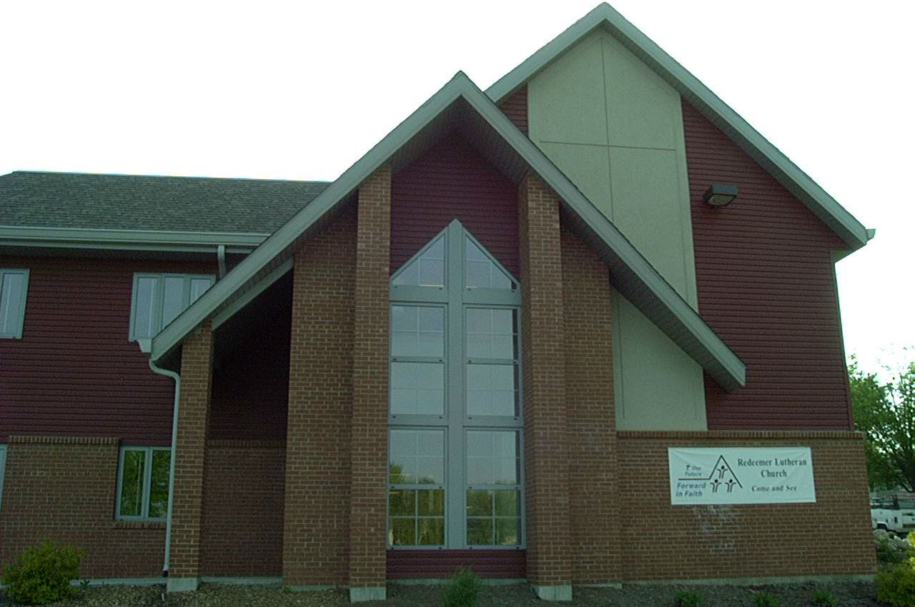 Redeemer Lutheran Church (Religious)