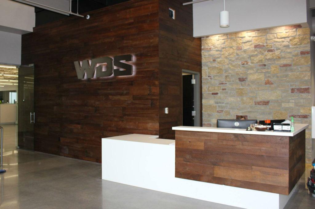 WDS Front Desk