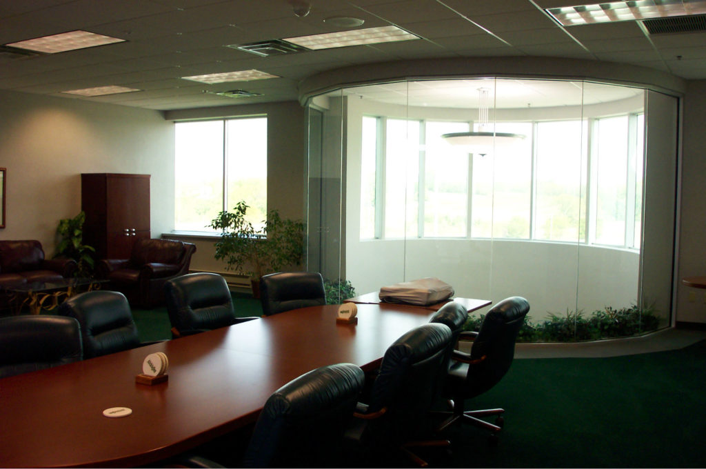Wago Conference Room