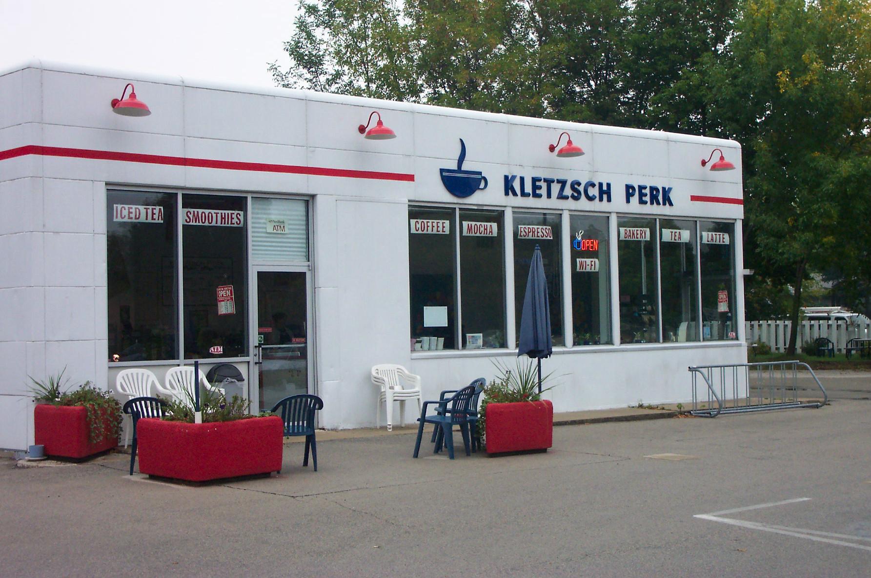 Kletzsch Perk
