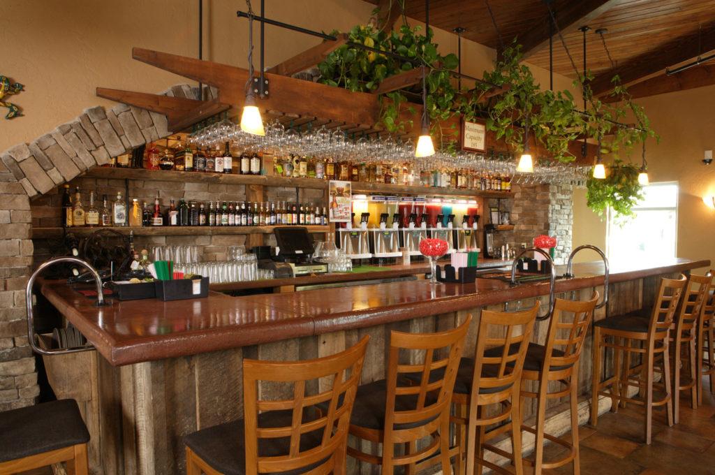 La Chimenea Bar